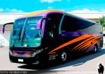 Neobus New Road N10 360 / Mercedes Benz O-500RS / Unidad de Stock