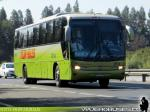 Marcopolo Andare Class 850 / Mercedes Benz OH-1628 / Tur - Bus