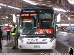 Neobus New Road N10 380 / Scania K400 / MT Bus por Pullman Bus