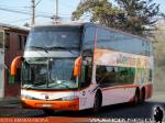 Marcopolo Paradiso 1800DD / Volvo B12R / Work Bus