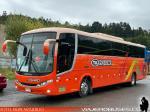 Comil Campione 3.45 / Mercedes Benz O-500RS / Transportes Arzola