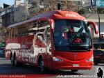 Irizar i6 3.90 / Mercedes Benz O-500RSD / Bus Seleccion Chilena
