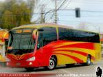 Irizar Century / Mercedes Benz O-500R / Turisval