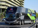 Marcopolo Paradiso G7 1800DD / Scania / La Santaniana