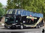 Marcopolo Paradiso New G7 1800DD / Volvo B450R / 20 de Junio - Argentina