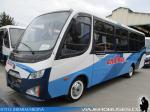 Inrecar Geminis Puma / Volkwagen 9-160 / Andibus