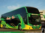 Busscar Vissta Buss DD / Volvo B450R / Cormar Bus