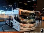 Marcopolo Paradiso G7 1800DD / Mercedes Benz O-500RSD / Buses Expreso Quillota