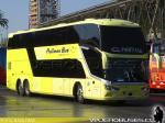 Modasa Zeus 4 / Scania K400 / Pullman Bus Costa Central