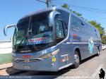 Marcopolo Viaggio G7 1050 / Scania K360 / Buses La Porteña