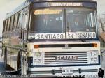 Nielson Diplomata / Scania BR116 / Andimar