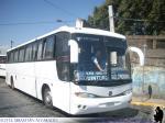Marcopolo Viaggio GV1000 / Scania K113 / Buses Golondrina