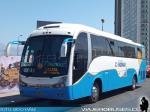 Maxibus Lince 3.45 / Mercedes Benz O-500R / Buses Conomar