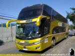 Marcopolo Paradiso New G7 1800DD / Scania K440 / Pluss Chile