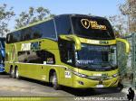 Marcopolo Paradiso New G7 1800DD / Volvo B450R / Pluss Chile