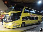 Marcopolo Paradiso G7 1800DD / Scania K400 / Cormar Bus