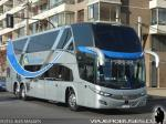 Marcopolo Paradiso New G7 1800DD / Volvo B450R / Buses Altas Cumbres