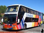 Busscar Panoramico DD / Volvo B12R / Linatal