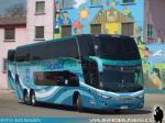 Marcopolo Paradiso New G7 1800DD / Volvo B450R / Transantin