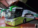 Marcopolo Paradiso New G7 1800DD / Scania K400 / Turbus