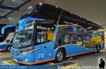 Marcopolo Paradiso New G7 1800DD / Volvo B450R / Eme Bus