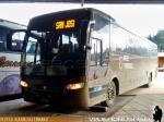 Busscar Vissta Buss LO / Mercedes Benz O-400RSE / Buses Pirehueico