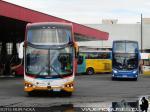 Unidades DD / Queilen Bus - Andesmar -- Terminal de Osorno
