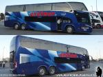 Marcopolo Paradiso New G7 1800DD / Volvo B450R / Andimar