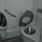 Baño Neobus N10 -Imagen:Viajerobuses