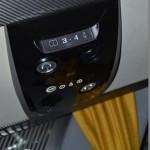 Comando touch de funciones al pasajero - Imagen: Viajerobuses
