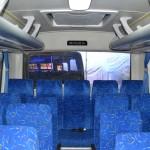 Salon Inrecar Crucero Turismo - Imagen: Viajerobuses