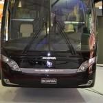 Frontal N10 - Imagen:Viajerobuses