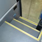 Acceso Inrecar Crucero - Imagen: Viajerobuses