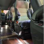 Salon Neobus N10 - Imagen: Viajerobuses