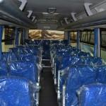 Salon Inrecar Crucero - Imagen: Viajerobuses