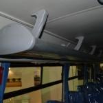 Paqueteras Inrecar Crucero - Imagen: Viajerobuses