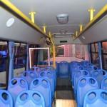 Salon Inrecar Crucero Urbana - Imagen: Viajerobuses