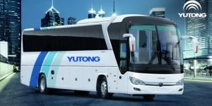 YUTONG ZK6136